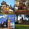 Kościół w Kamiennej wśród 10 najpiękniejszych drewnianych kościołów na Podlasiu