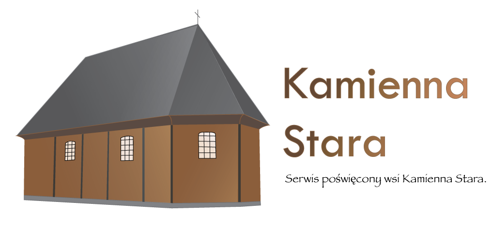 Serwis poświęcony wsi Kamienna Stara