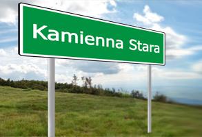 Historia Kamienna Stara