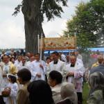 Odpust św. Anny 2011