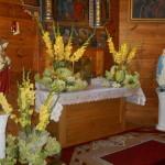 Kamienna Stara Odpust św. Anny 2014