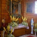 Kamienna Stara Odpust św. Anny