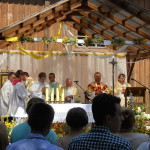 Odpust św. Anny 2013