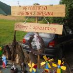 Dożynki Powiatowo-Gminne Kamienna Stara