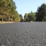 Remont drogi do Kamiennej Nowej