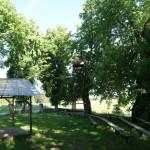 Kamienna Stara - czerwiec