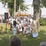 Odpust św. Anny 2016