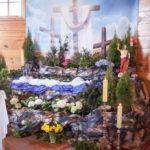 Wielkanoc 2018 w Kamiennej Starej