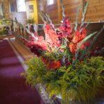 Przygotowania Odpust św. Anny 2018