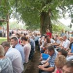 Kamienna Stara Odpust 2018