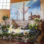 Wielkanoc 2019 w Kamiennej Starej
