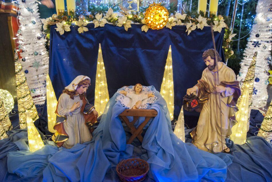 Boże Narodzenie w Kamiennej Starej - 2019