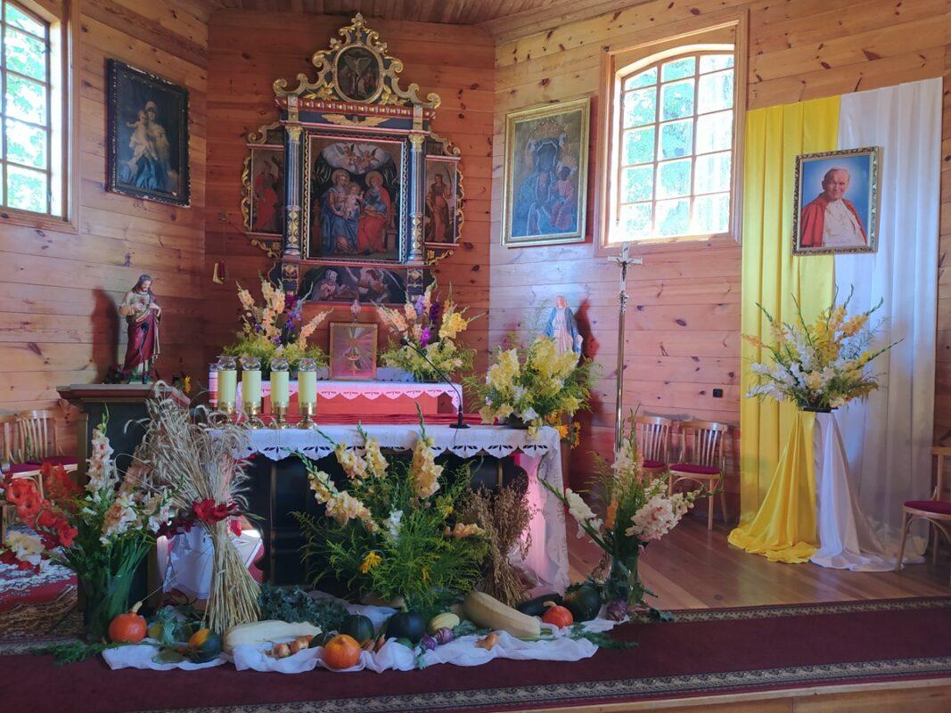 Wniebowzięcie Najświętszej Maryi Panny w Kamiennej Starej