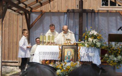 Odpust św. Anny w Kamiennej Starej – 2021